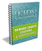 Kids the Manual Reward Charts